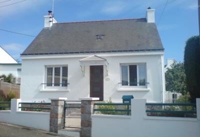 maison location de vacances Lorient